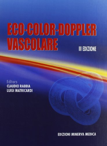 Eco-color-doppler vascolare