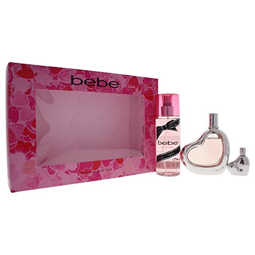 Bebe 3 Piece Gift Set for Women
