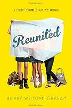 Best reunited book hilary Reviews