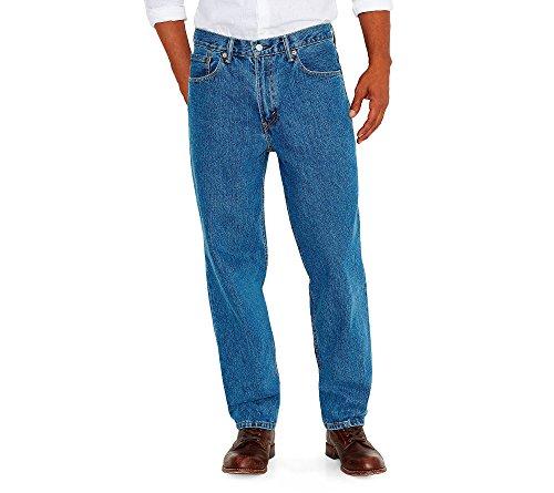 Levi's Men's 560 Comfort-Fit Jeans