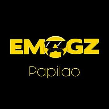 PAPILAO (EMOGZ) [feat. Eklips]