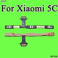 Model number: For Xiaomi Xiomi Mi 5C mi5C Compatible models: For Xiaomi Flex Cable Use: Power/Volume Buttons Model: Mi 5C