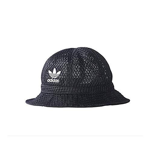 adidas Cappellino Bucket Nero Formato: OSFW (Un Formato per Le Donne)