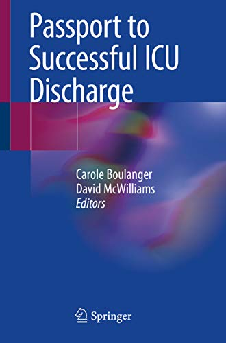 Passport to Successful ICU Discharge (English Edition)