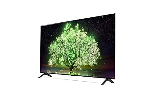 Televisor LG OLED55a13la 55 Pulgadas - Televisor OLED Ultra HD 4k Smart TV - Tele LG OLED 55 Pulgadas