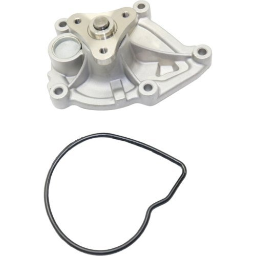 Water Pump compatible with Cooper 07-15 4 Cyl 1.6L Eng.