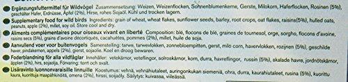 Erdtmanns Sommer-Streufutter im Eimer, 1er Pack (1 x 5 kg) - 11