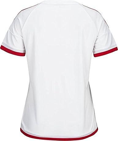 MLS San Jose Earthquakes Womens Replica Short Sleeve Jersey