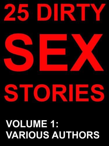 Sex dirty stories