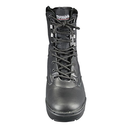 Mil-Tec Tactical Stiefel Cordura (GR.40/UK 6) - 4