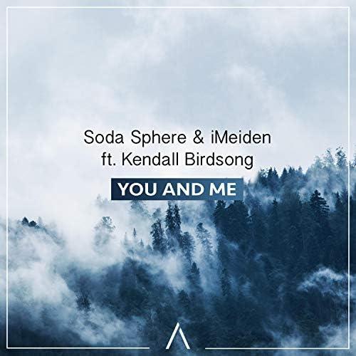 Soda Sphere & iMeiden feat. Kendall Birdsong