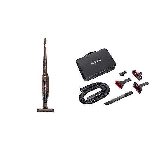 baratos y buenos Bosch BBH218LTD Ready'y 2-in-1 Kit + Kit de accesorios para el hogar y la automoción – Aspiradora de mano … calidad