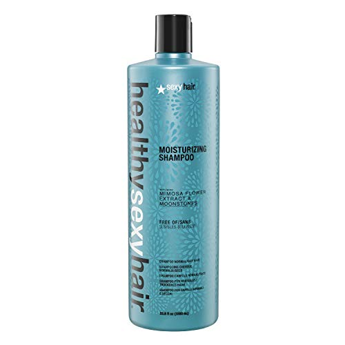 Alterna Sexyhair Moisturizing Shampoo 1000 Ml