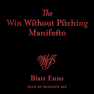The Win Without Pitching Manifesto cover art