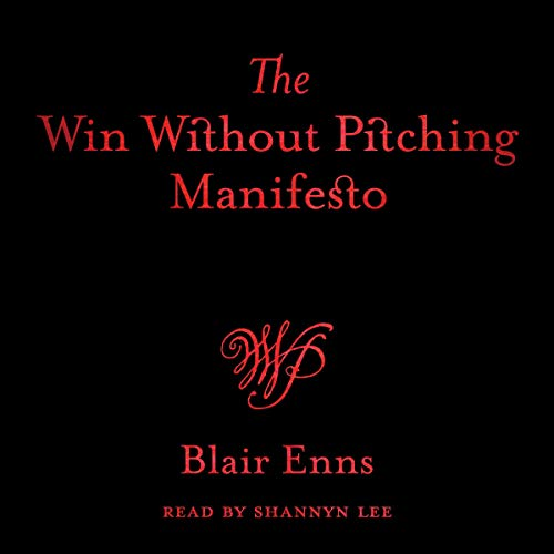 The Win Without Pitching Manifesto Titelbild