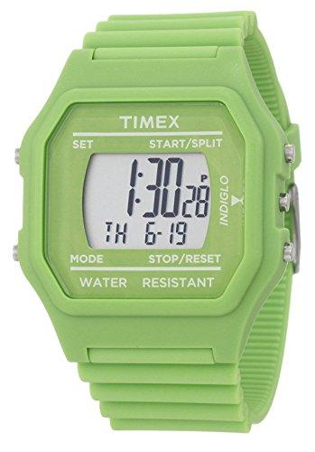 Timex Reloj de Pulsera T2N245