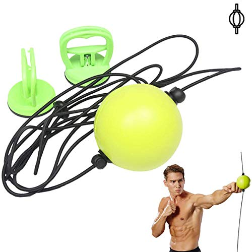 Grist CC Reflex Box Boxen Ball, Speed Focus Ball Für Boxentraining Und Fitness