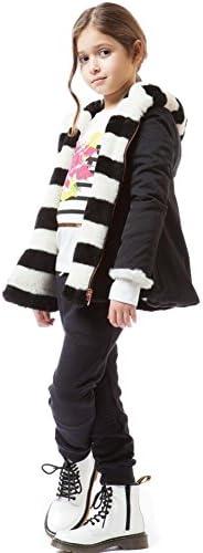 Junior Gaultier Reversible Coat 5I42004
