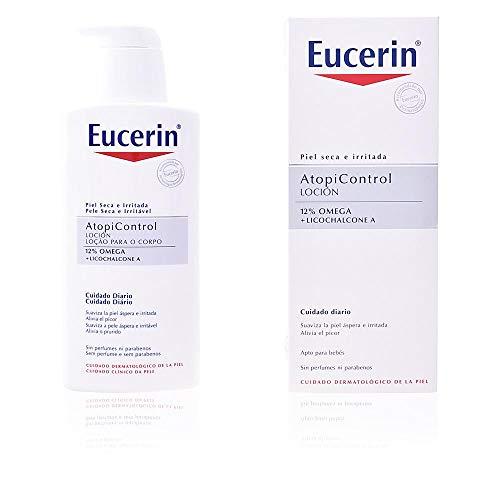 Eucerin AtopiControl Lotion, 400 ml