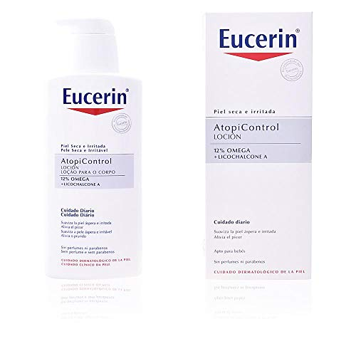 Eucerin AtopiControl Lotion, 400 ml
