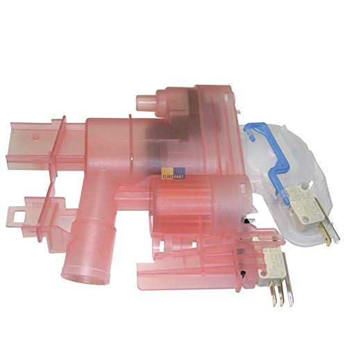 Wasserstandsreglergehäuse Gebergehäuse komplett Spülmaschine Bosch Siemens 498054