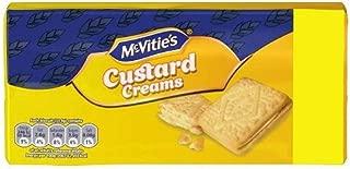 McVities Custard Creams 300g (Pack of 3)