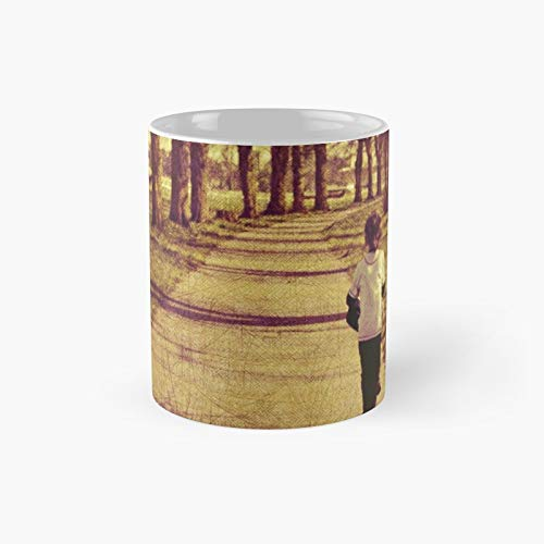 Scoot Down Memory Lane Classic Mug 11 Oz.