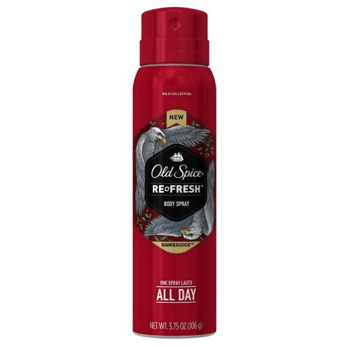 Old Spice Hawkridge, 3.75 oz
