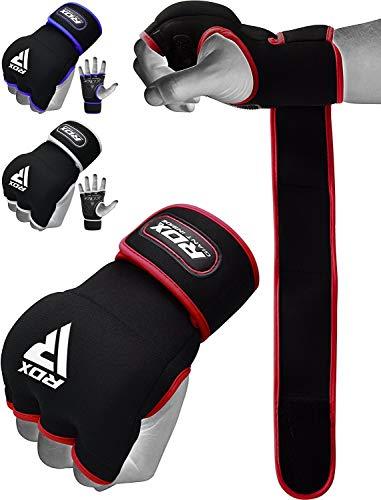 RDX ボクシング ラップ MMA ボクシング バンデージ インナー サポ パンチング ハンドラップ 正規品 バンテージ ボクシング サポー トレーニング フィットネス スパーリング サンドバッグのケ