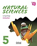 New Think Do Learn Natural Sciences 5 Module 1. Living things. Activity Book