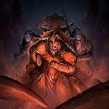 BOMBYX Conspiracy: Abyss Universe (Rojo)