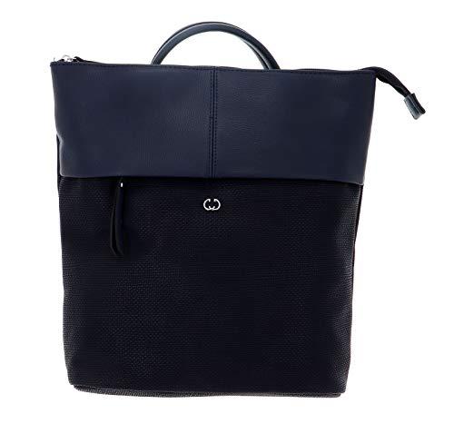 Gerry Weber Keep In Mind Backpack MVZ 1 Dark Blue