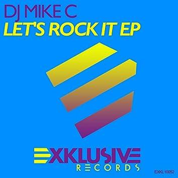 Let's Rock It EP