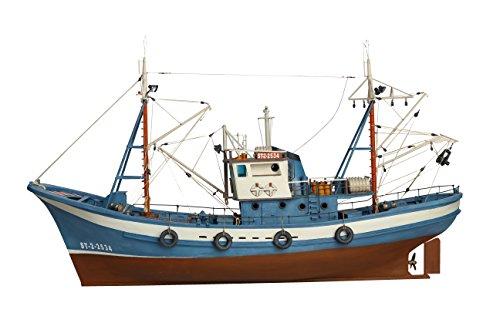 Disarmodel- Virgen del mar, atunero del cantábrico (020142
