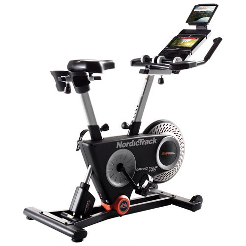 NordicTrack Grand Tour Pro Exercise Bike