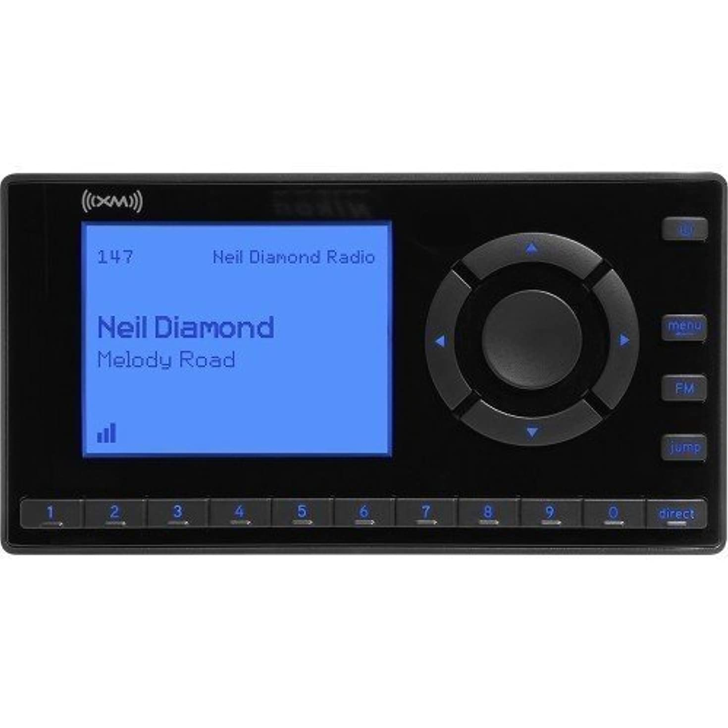 Sirius XM Onyx EZ radio - Radio only no accessories