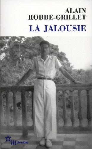 LA Jalousie (DOUBLE)