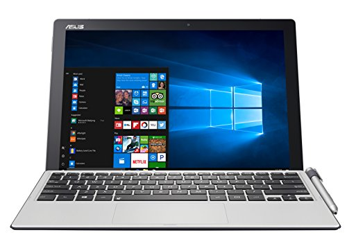"ASUS Transformer Pro T304UA-XS74T, 2-in-1 Touchscreen 12.6"" Laptop, Intel Core i7 2.7GHz (up..."