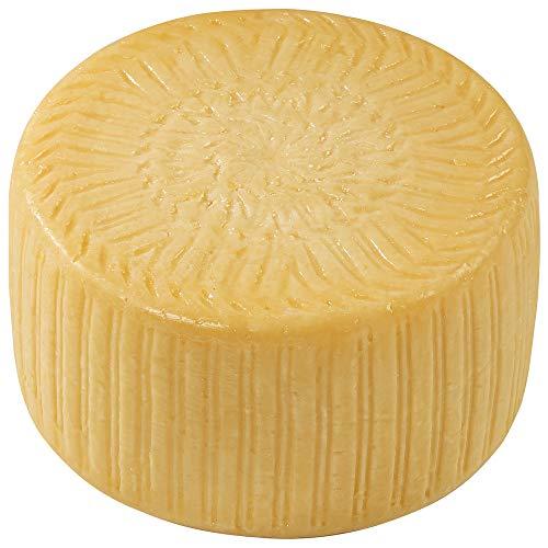 1,4kg Rigatello am Stück Italienischer Hartkäse ganzer Laib mildes Aroma fein würziger Geschmack mind. 3 Monate gereift