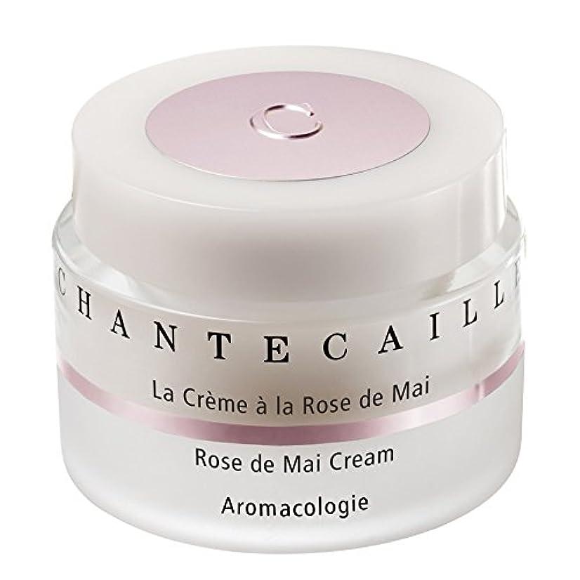 促す風景称賛Chantecaille La Creme a la Rose de Mai Moisturiser 50ml - シャンテカイユラクリームア?ラ?ローズ?ド?舞保湿50ミリリットル [並行輸入品]