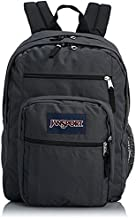 JANSPORT Big Student Back Bag (Forge Grey)