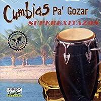 Cumbias Pa Gozar: Superexitazos