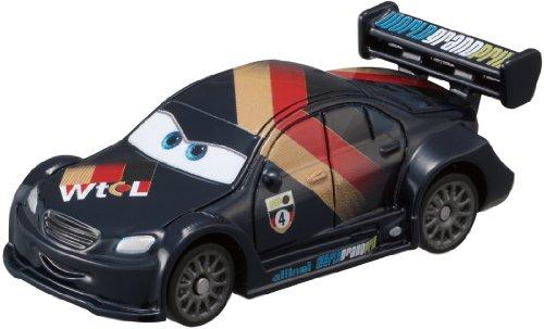 Tomica Disney Pixar Cars Max Schnell C-20