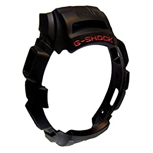 Casio 10096792 Genuine Factory Replacement Bezel G Shock Model: GW301, GW330
