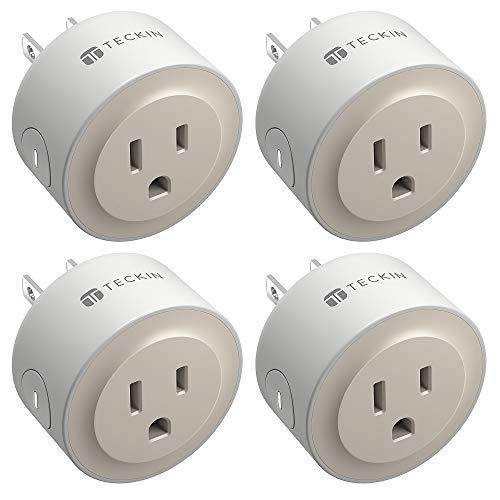 Make any plug a smart plug, no hub needed