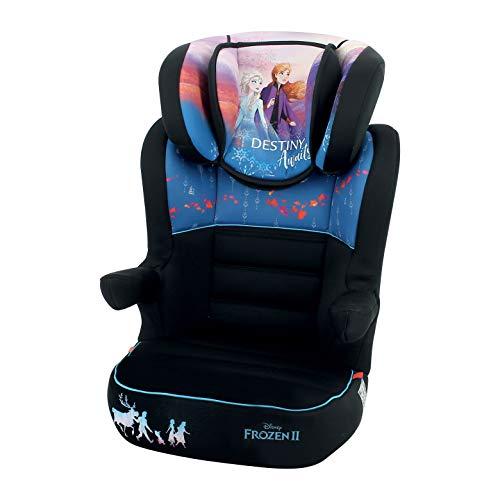 Nania - Kindersitz mit RWAY-Rückenlehne - Gruppe 2/3 (15-36Kg) - Frozen 2