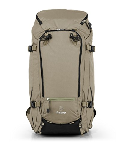 f-stop Sukha Aloe (Drab Green) 70 Liter Expedition Pack Kameratasche