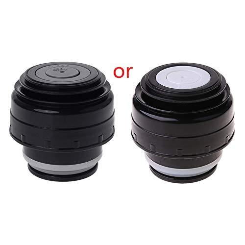 XXguang 5,2-7,5 Cm Isolierflasche Deckel Thermoskanne Abdeckung Tragbare Universal Travel Mug Zubehör Multi-Typen