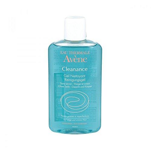 Avène Cleanance Reinigungsgel, 200 ml Gel