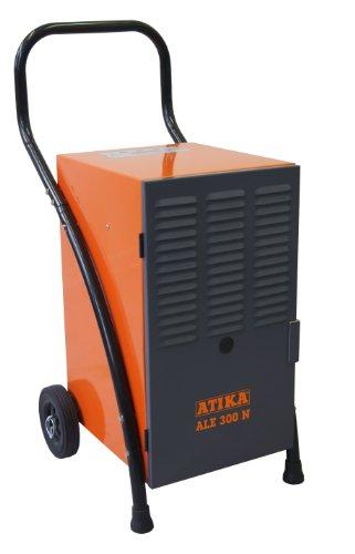 ATIKA ALE 300 N Bautrockner Luftentfeuchter Trockner Entfeuchter   230V   570W